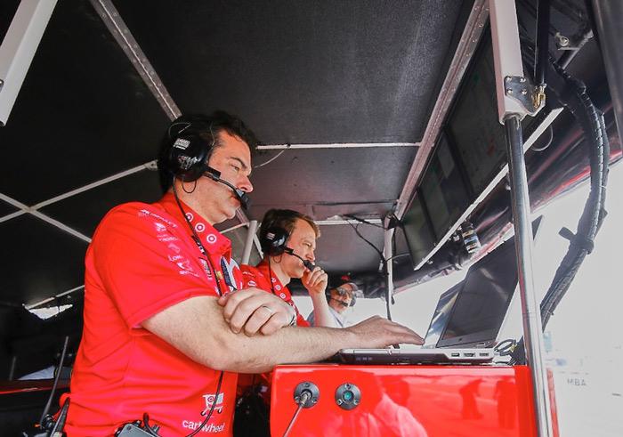 Verizon IndyCar Series: The Next 100