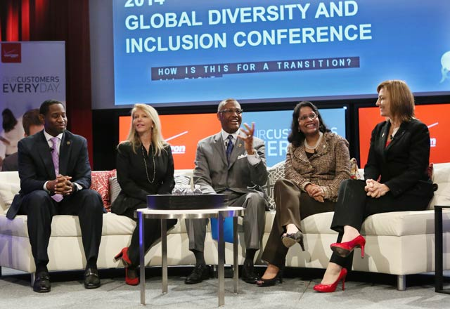Verizon Global Diversity & Inclusion Conference