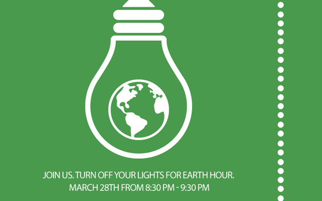 Verizon Earth Hour 2015