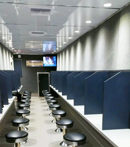 Wireless Emergency Communication Centers