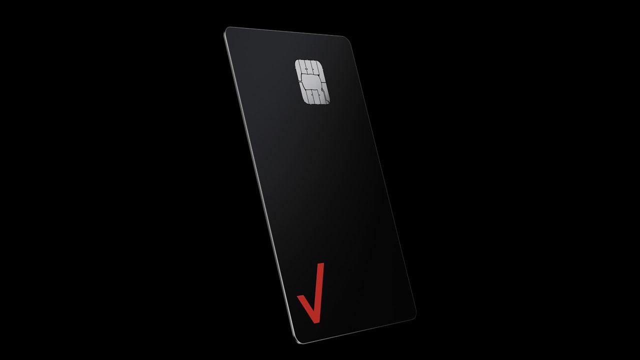 Introducing the Verizon Visa Card, a new way for Verizon customers