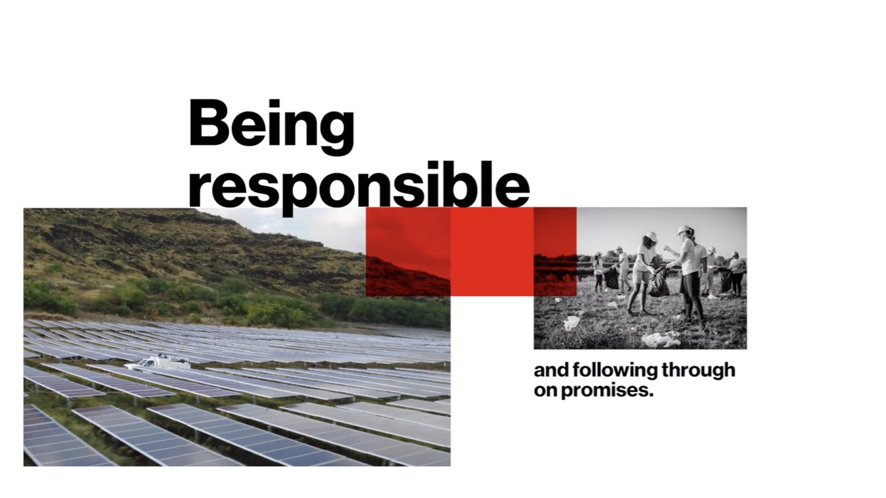 Citizen Verizon: Our plan for economic, environmental, and social advancement | Verizon