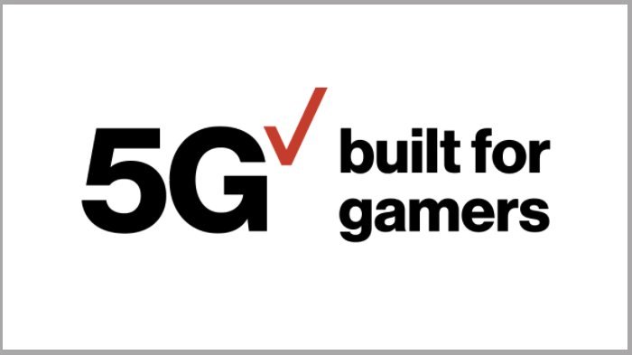 Verizon becomes exclusive 5G partner of Twitch Rivals; will help shape the future of gaming