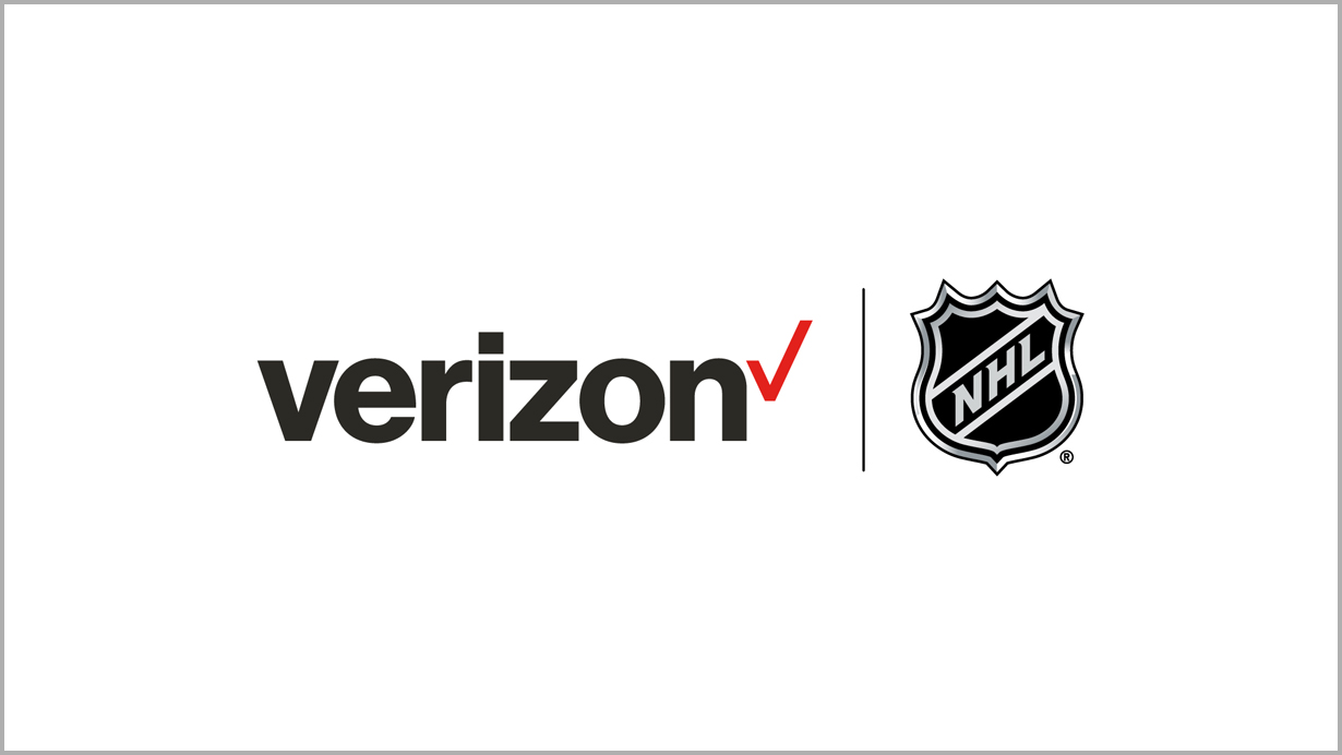 Verizon named official 5G partner of the National Hockey League