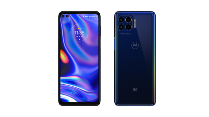 Verizon to offer motorola one 5G UW with 5G Ultra Wideband and 5G Nationwide capability