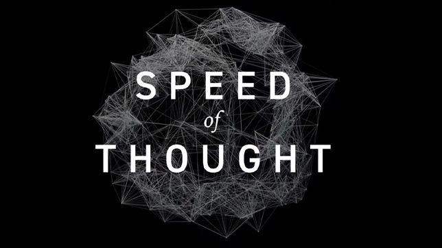 Speed of Thought Documentary | Official Trailer | Verizon