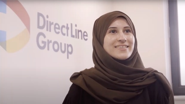 Meet Javeriyah: AWS re/Start graduate