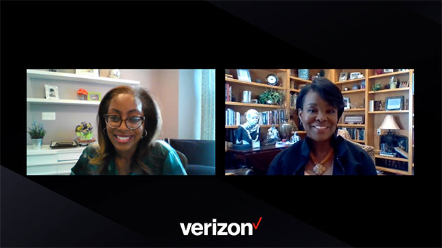 Accelerating America: a conversation about broadband access and affordability | Verizon