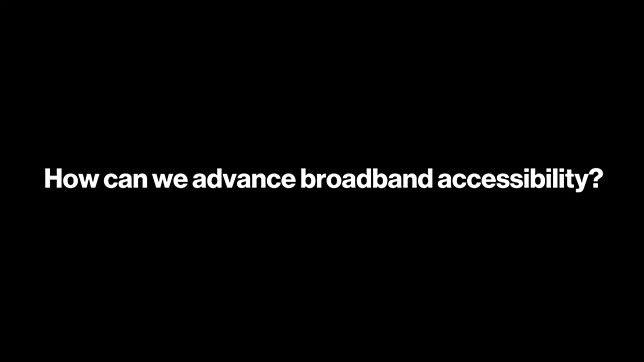 Accelerating America: Broadband Access | Verizon