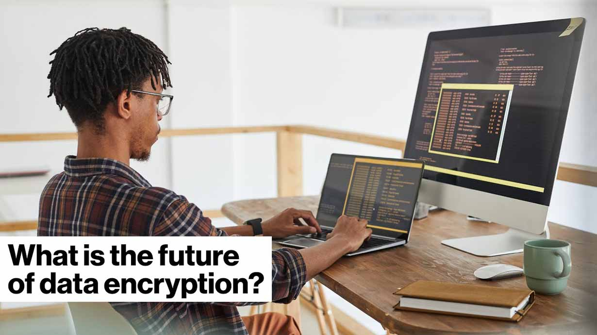 Is your data future-proof? | Verizon