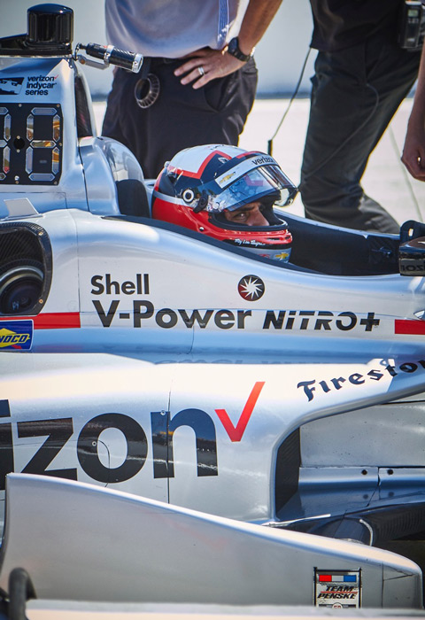 Verizon IndyCar Series: The Next 100