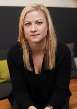 Angie Klein Vice President of Consumer Segment Marketing