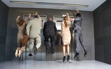 Nail the elevator pitch