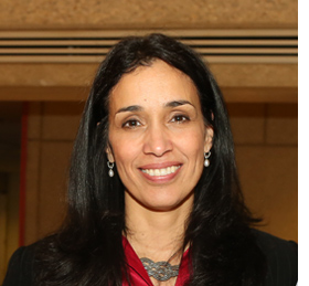Magda Yrizarry | Verizon Chief Talent and Diversity Officer