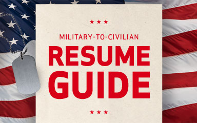 Military-to-civilian-resume