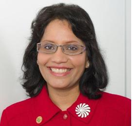 Radhika Venkatraman | Verizon