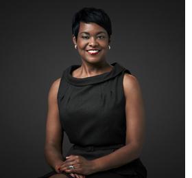 Rose Kirk | Verizon Foundation