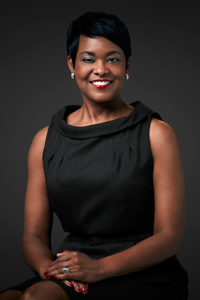 Rose Stuckey Kirk, President, Verizon Foundation