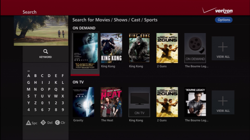 fios tv interactive media guide gets a lift about verizon