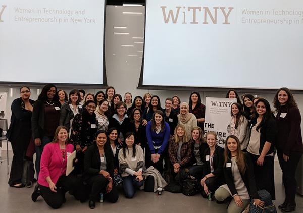 WiTNY women