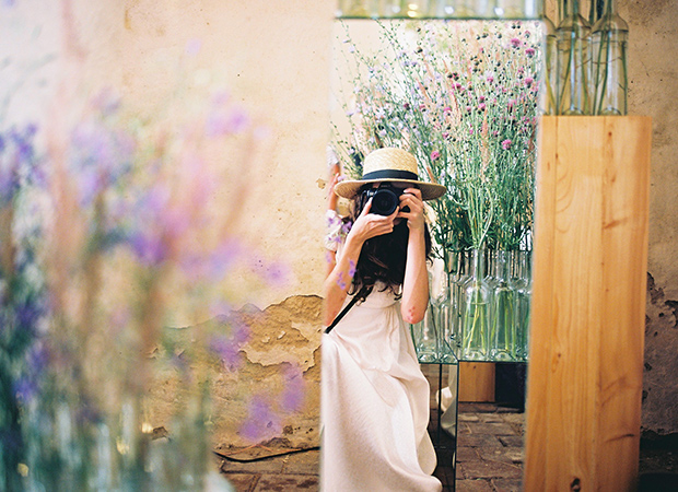flickr girl image