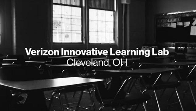 Verizon Innovative Learning Lab Cleveland, Ohio