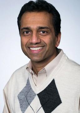 Viju Menon Chief Supply Chain Officer