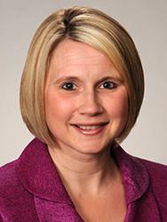 Verizon Engineer Diana Scudder