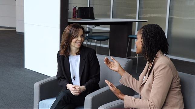 Career Blog: Career Advice | About Verizon