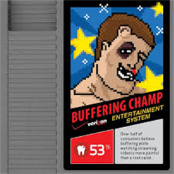 Buffering Champ Cartridge