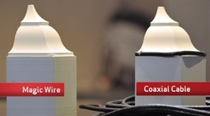 Magic Wire Vs Coaxial