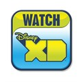 WATCH Disney XD Network Icon
