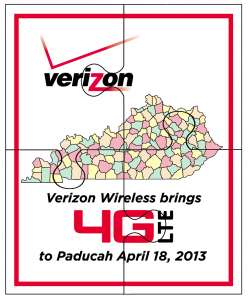 VERIZON Map Puzzle
