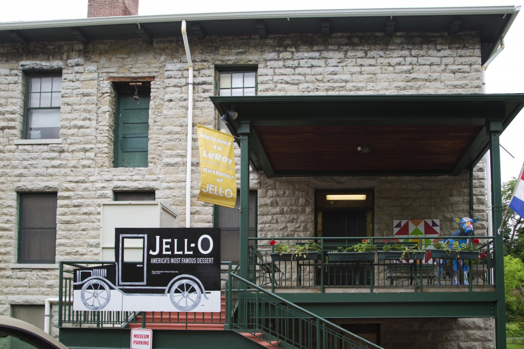 jello-o-gallery