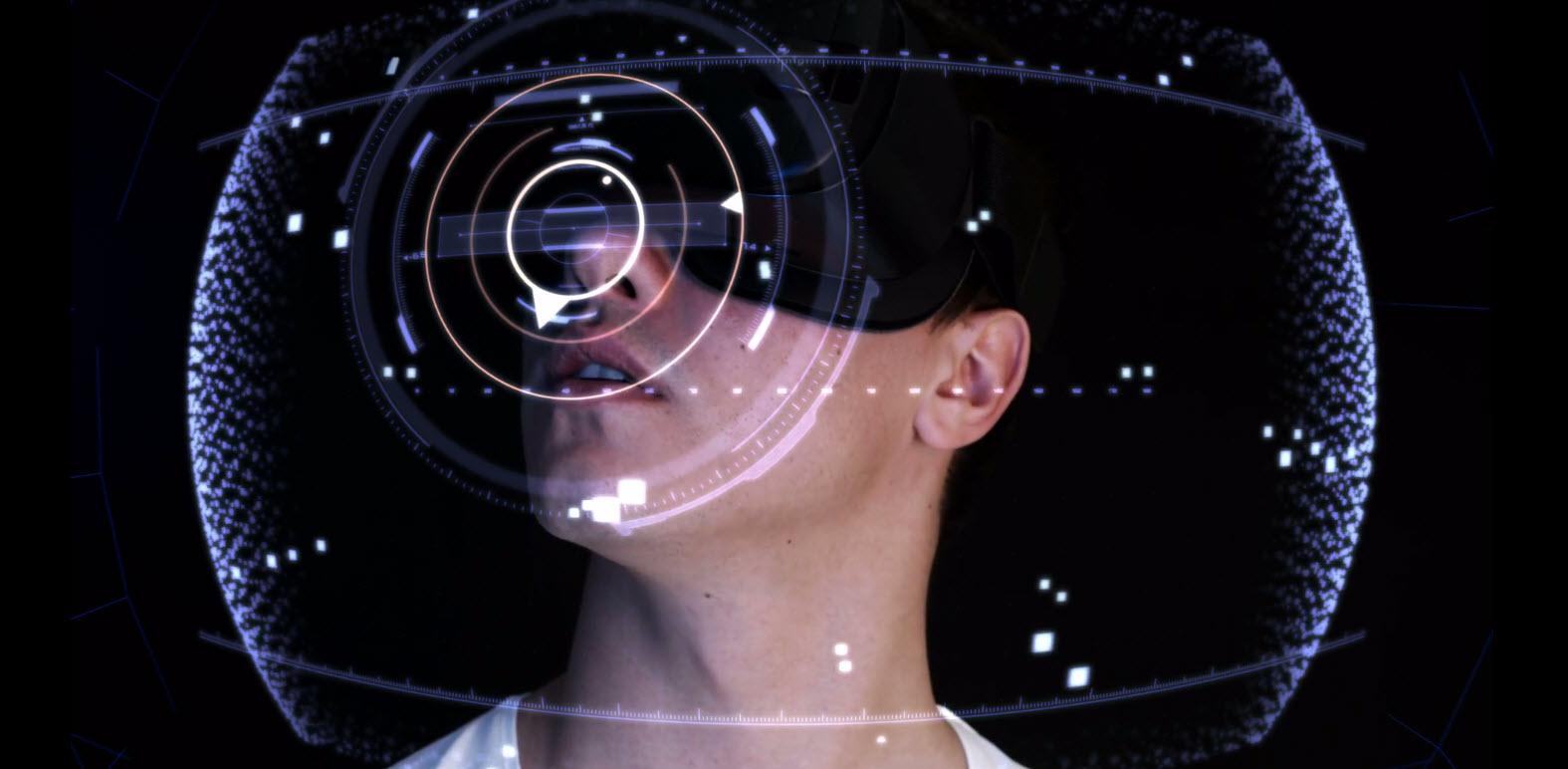 Virtual reality changes your brain   About Verizon