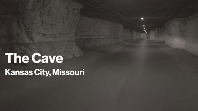 Image of Verizon Cave