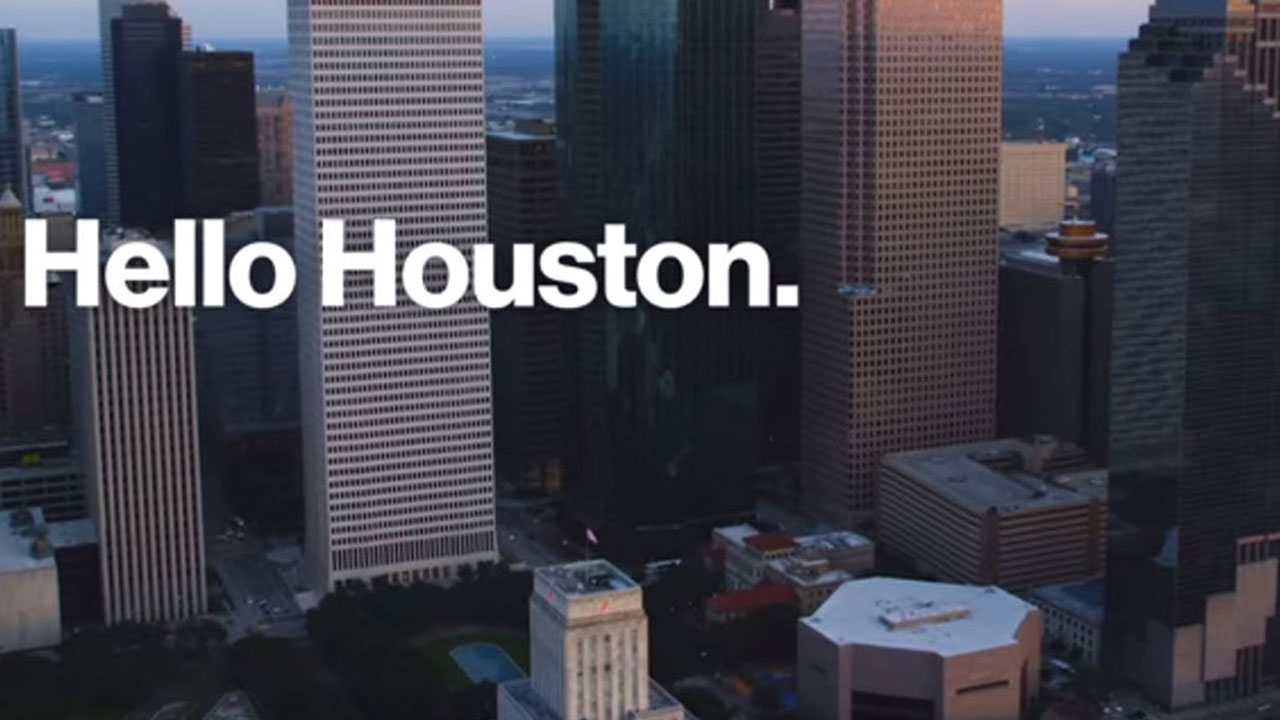 Houston, Get Ready for 5G