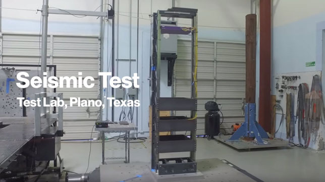 Image of Labs in Plano Texas