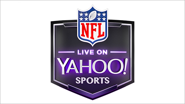Nfl And Verizon Announce Partnership To Stream Live Nfl Games On Yahoo And Yahoo Sports App About Verizon