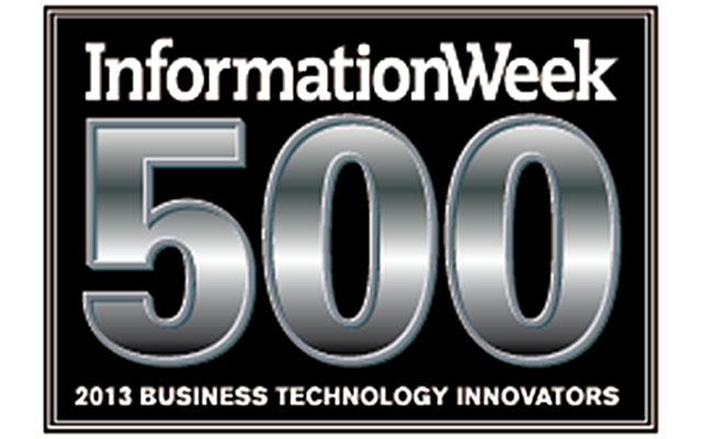 2013 InformationWeek 500