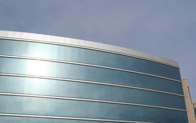 Silicon Valley building