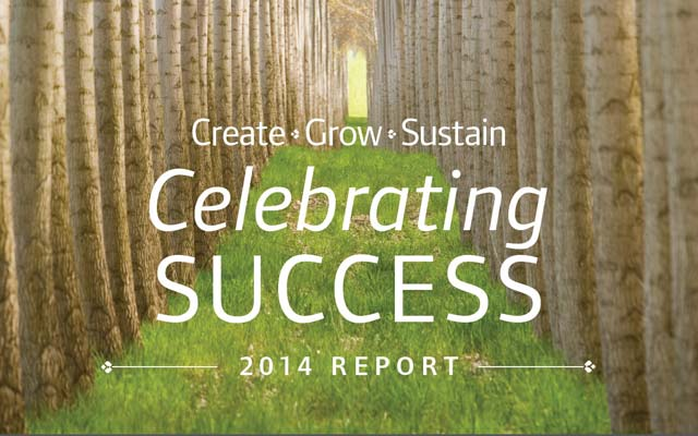 Business Roundtable 2014 Create Sustaing Grow Report