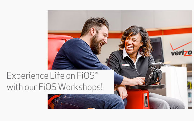 FiOS Workshops