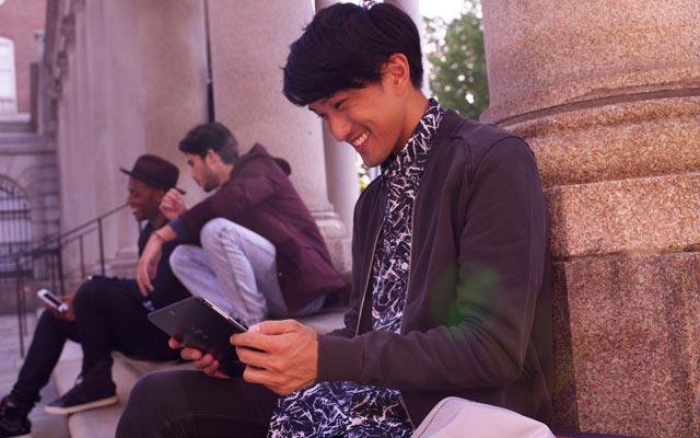 FiOS Mobile Viacom