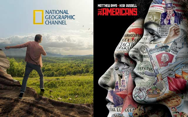 National Geographic and FX Networks for FiOS Mobile