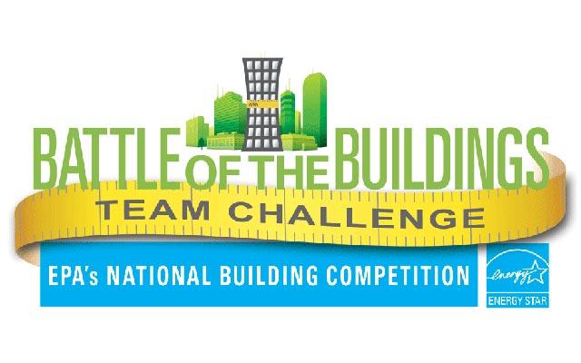 EPA Battle of the Buildings