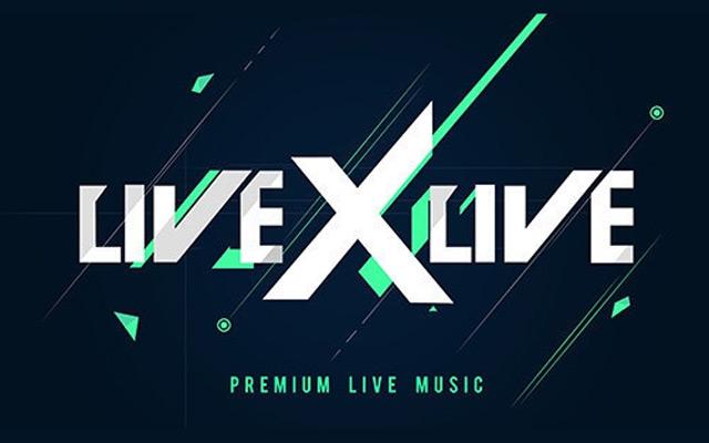LiveXLive logo
