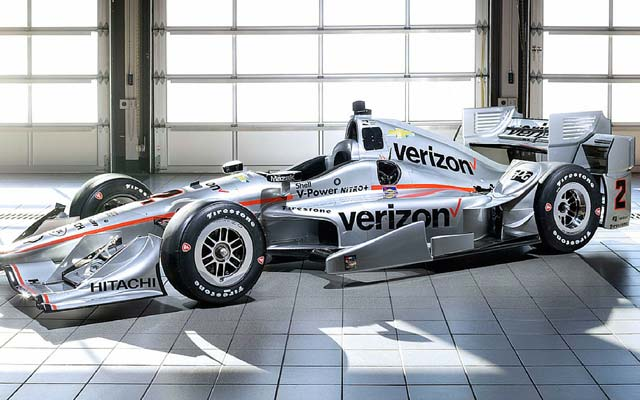 "Verizon to take INDYCAR fans ""Inside Indy"" all season long"