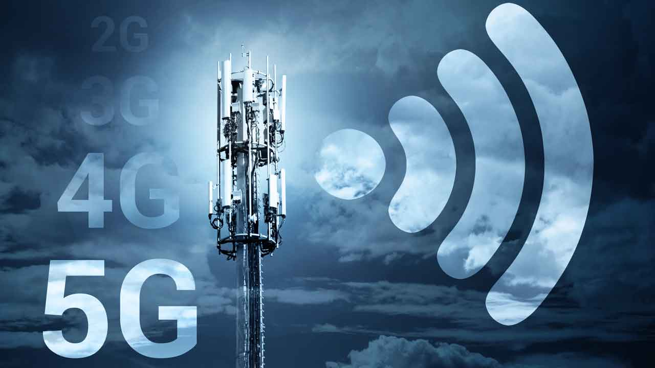 X-Ray Vision And Other Offbeat Benefits Of 5G Technology