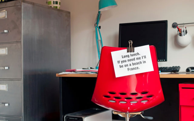 Nine tips for interns struggling to make it through the day